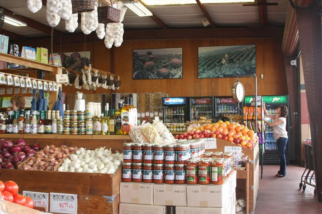 "Photo of Pezzini Farms  by <a href=""/members/profile/community"">community</a> <br/>Pezzini Farms <br/> March 30, 2014  - <a href='/contact/abuse/image/46202/66758'>Report</a>"