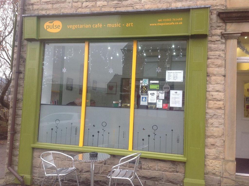 "Photo of Pulse Cafe  by <a href=""/members/profile/PaulBarrett"">PaulBarrett</a> <br/>Front Elevation <br/> April 2, 2014  - <a href='/contact/abuse/image/46212/66904'>Report</a>"