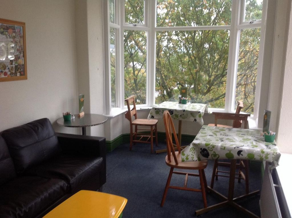 "Photo of Pulse Cafe  by <a href=""/members/profile/PaulBarrett"">PaulBarrett</a> <br/>First floor <br/> April 2, 2014  - <a href='/contact/abuse/image/46212/66905'>Report</a>"