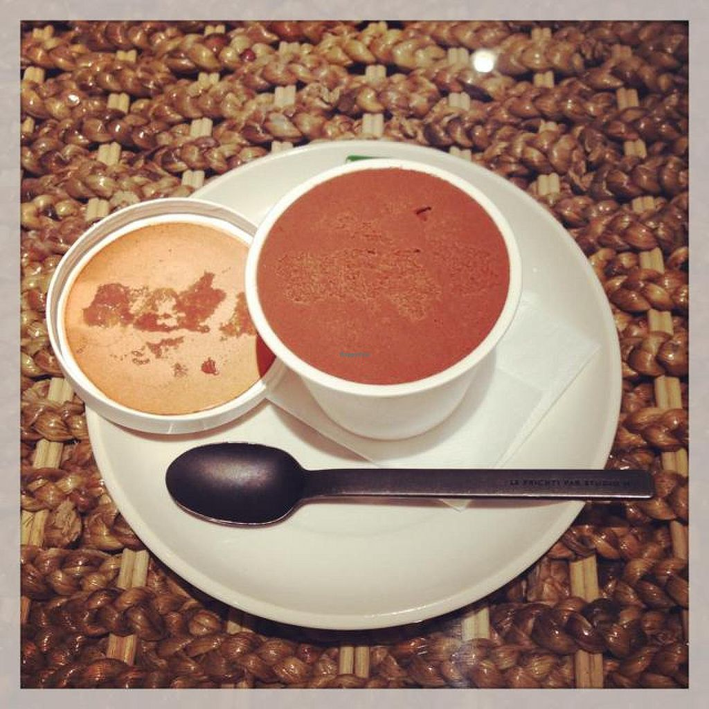 """Photo of LOVE Pacific Cafe  by <a href=""""/members/profile/kat.ross"""">kat.ross</a> <br/>rich cocoa gelato <br/> May 5, 2014  - <a href='/contact/abuse/image/46216/69381'>Report</a>"""