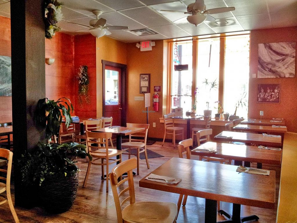 """Photo of Thai Grille  by <a href=""""/members/profile/Rifester"""">Rifester</a> <br/>Interior <br/> April 3, 2014  - <a href='/contact/abuse/image/46225/67000'>Report</a>"""