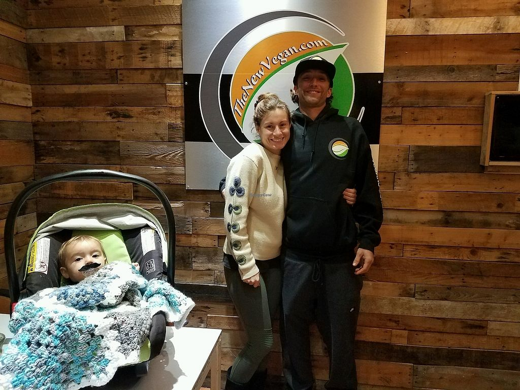 """Photo of The New Vegan  by <a href=""""/members/profile/themaninthevan"""">themaninthevan</a> <br/>Our 1st Visit <br/> January 5, 2018  - <a href='/contact/abuse/image/46238/343234'>Report</a>"""