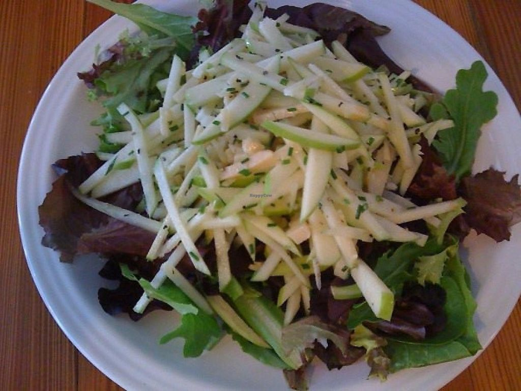 """Photo of East End Eatery  by <a href=""""/members/profile/community"""">community</a> <br/>Salad <br/> April 19, 2014  - <a href='/contact/abuse/image/46245/195894'>Report</a>"""