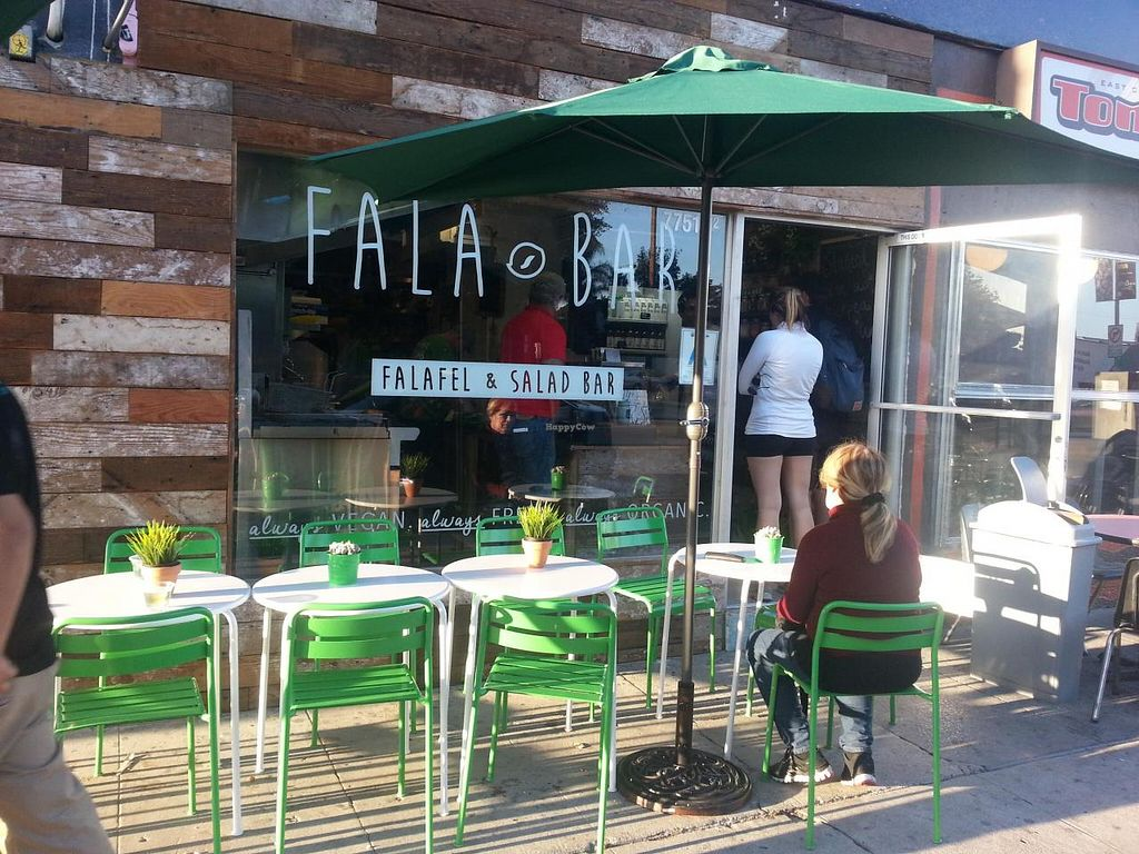 """Photo of Fala Bar  by <a href=""""/members/profile/eric"""">eric</a> <br/>outside <br/> April 5, 2014  - <a href='/contact/abuse/image/46290/67121'>Report</a>"""