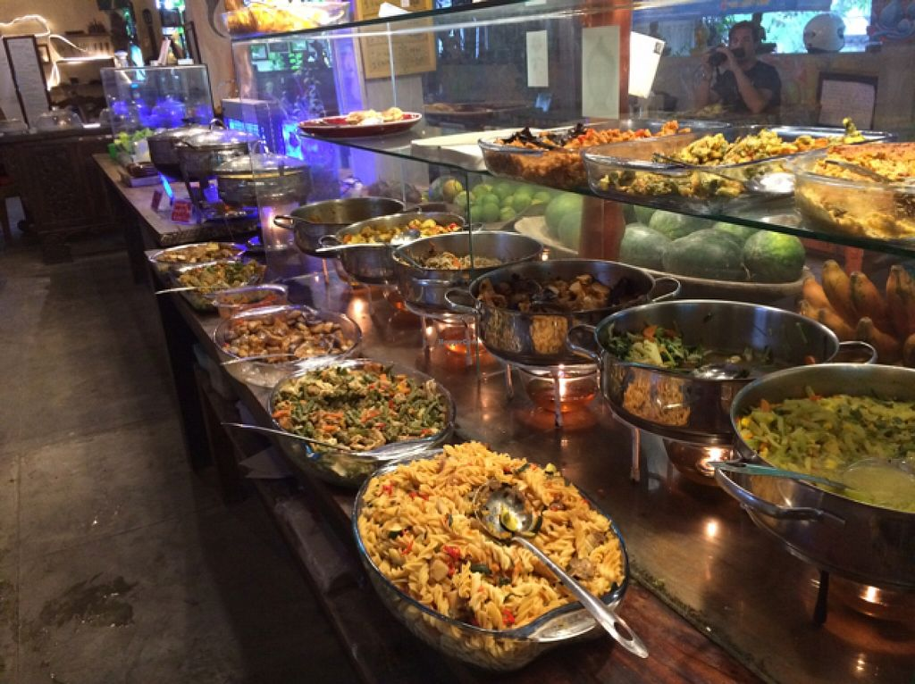"Photo of 9 Warung  by <a href=""/members/profile/Siup"">Siup</a> <br/>buffet  <br/> January 10, 2016  - <a href='/contact/abuse/image/46293/131845'>Report</a>"