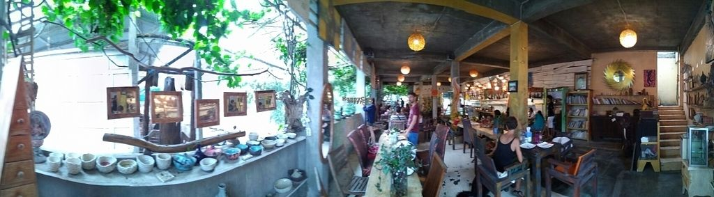 "Photo of 9 Warung  by <a href=""/members/profile/happytina"">happytina</a> <br/>pano <br/> October 25, 2016  - <a href='/contact/abuse/image/46293/184333'>Report</a>"
