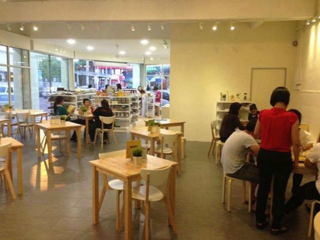 """Photo of Green Meadow Health Cafe  by <a href=""""/members/profile/community"""">community</a> <br/>Green Meadow Health Cafe <br/> April 3, 2014  - <a href='/contact/abuse/image/46315/66977'>Report</a>"""