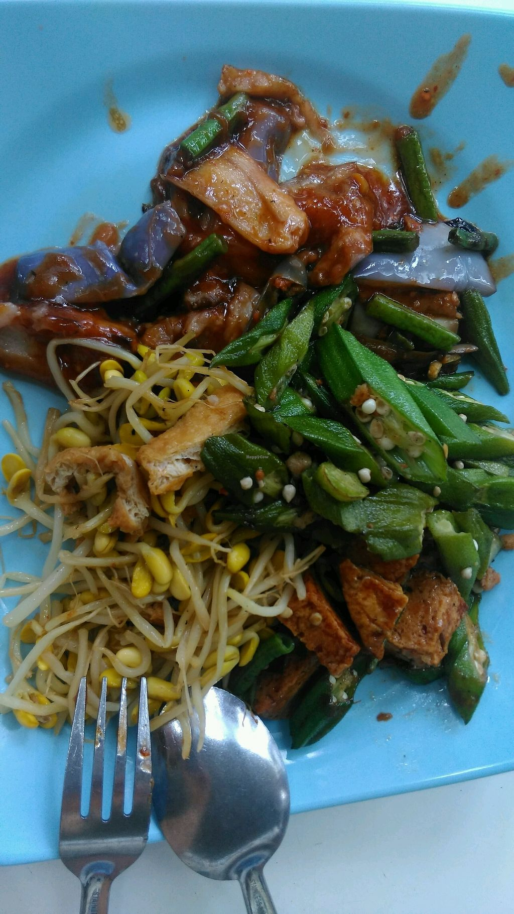 """Photo of Eight Immortals Vegetarian Stall- NTU  by <a href=""""/members/profile/jo-sephine"""">jo-sephine</a> <br/>food <br/> March 3, 2018  - <a href='/contact/abuse/image/46351/366091'>Report</a>"""