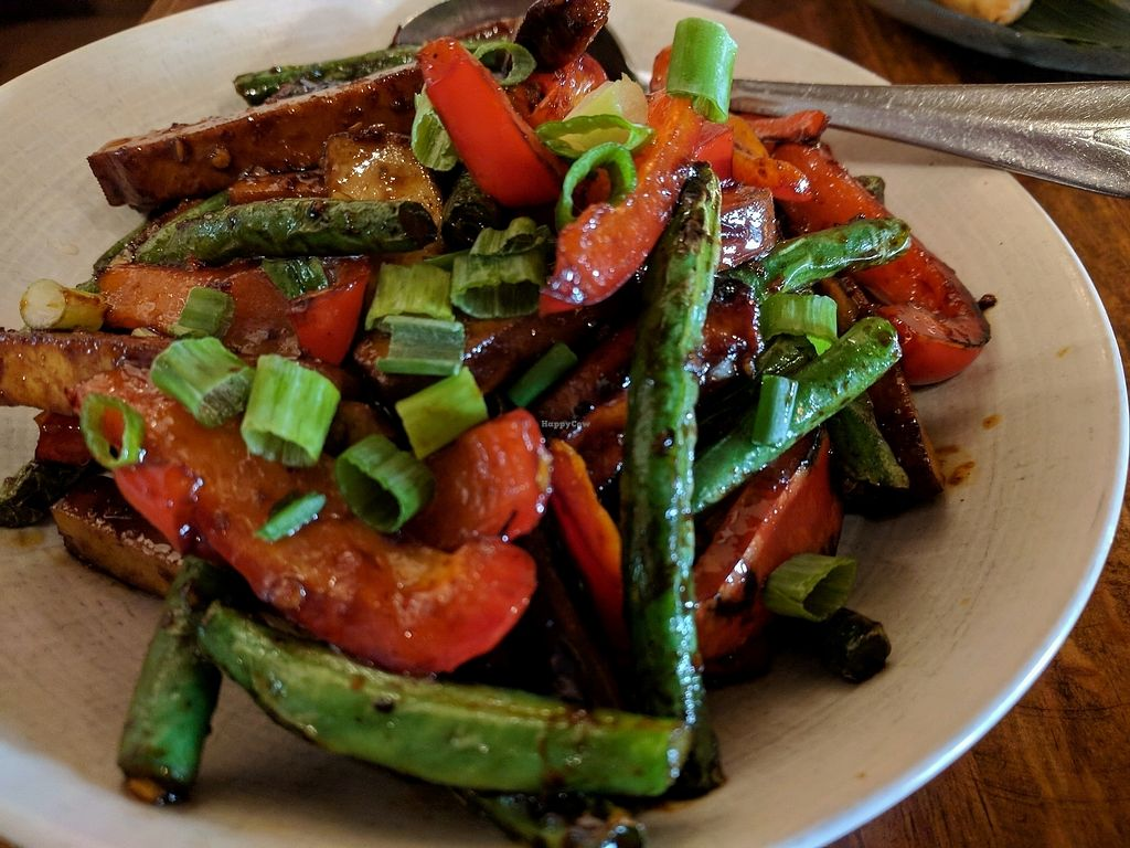 "Photo of Burma Superstar  by <a href=""/members/profile/The%20Hungry%20Vegan"">The Hungry Vegan</a> <br/>Fiery Vegetables with Tofu <br/> August 26, 2017  - <a href='/contact/abuse/image/46385/297657'>Report</a>"