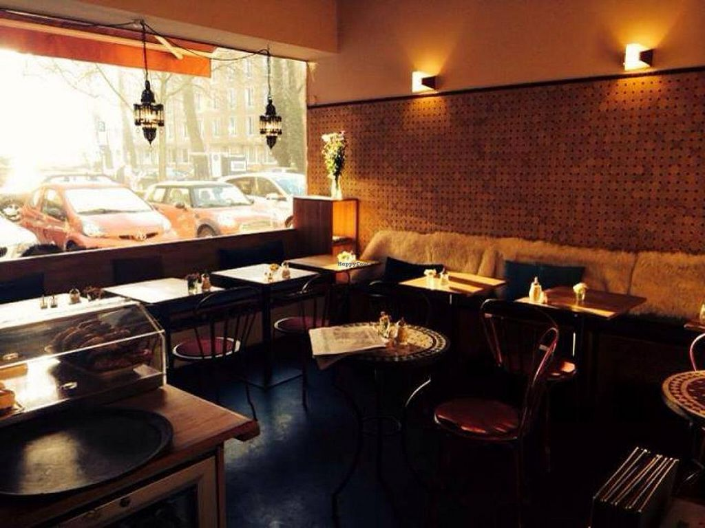 """Photo of Cafe Josefina  by <a href=""""/members/profile/community"""">community</a> <br/>Cafe Josefina <br/> April 11, 2014  - <a href='/contact/abuse/image/46393/67401'>Report</a>"""