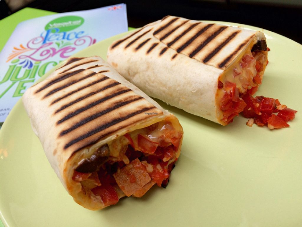 """Photo of CLOSED: Vegitai  by <a href=""""/members/profile/Chnanis"""">Chnanis</a> <br/>Vegitai - Mexican wrap <br/> August 20, 2015  - <a href='/contact/abuse/image/46406/114415'>Report</a>"""