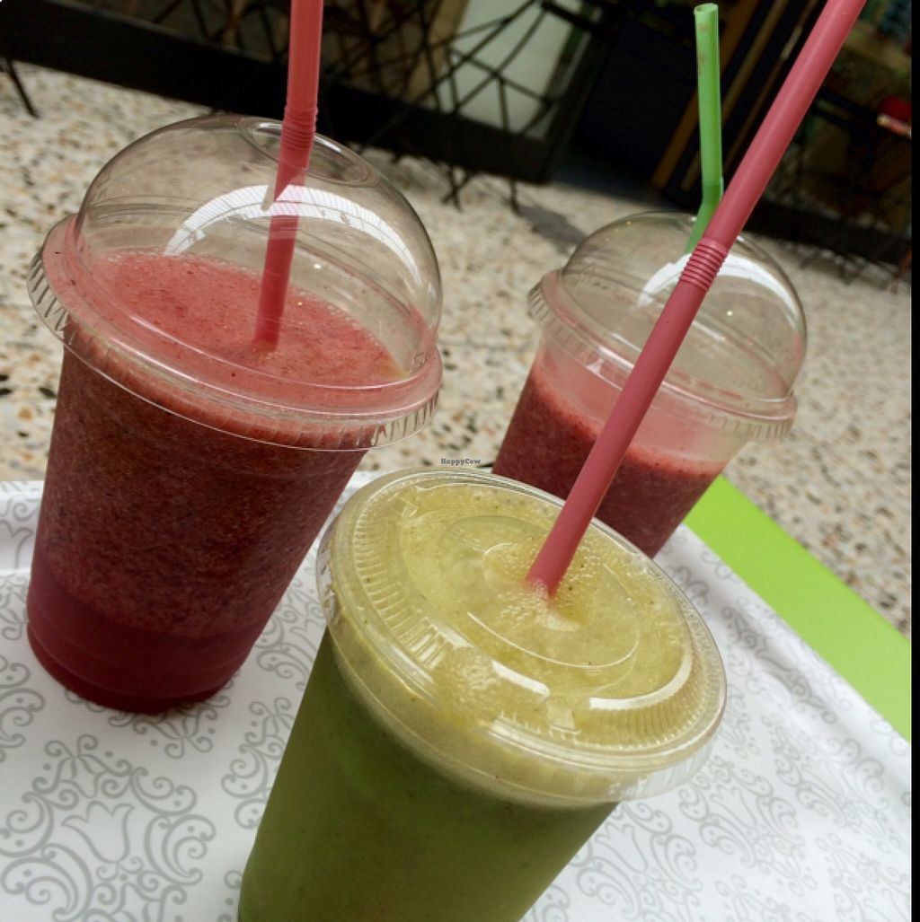 """Photo of CLOSED: Vegitai  by <a href=""""/members/profile/Chnanis"""">Chnanis</a> <br/>Vegitai - Smoothies <br/> August 20, 2015  - <a href='/contact/abuse/image/46406/114416'>Report</a>"""