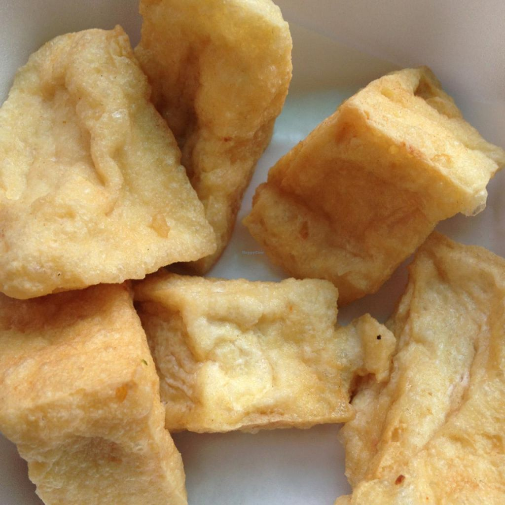 "Photo of Thai Landing  by <a href=""/members/profile/nardanddee"">nardanddee</a> <br/>Tofu Puffs <br/> February 13, 2015  - <a href='/contact/abuse/image/46451/92946'>Report</a>"