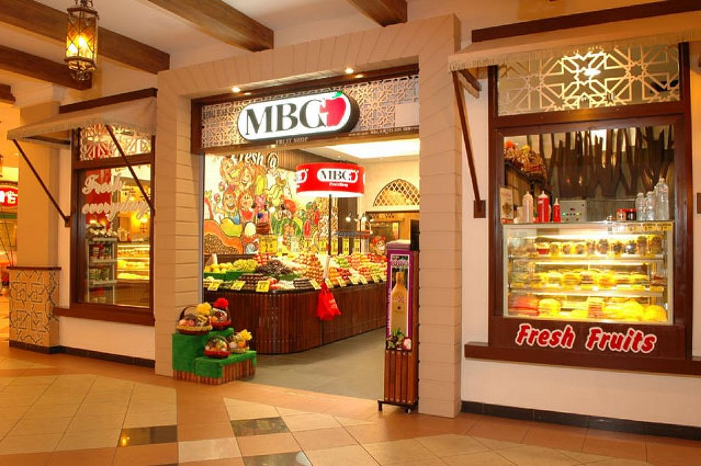 """Photo of MBG Fruit Shop - Sunway Pyramid  by <a href=""""/members/profile/community"""">community</a> <br/>MBG Fruit Shop <br/> April 10, 2014  - <a href='/contact/abuse/image/46456/67348'>Report</a>"""
