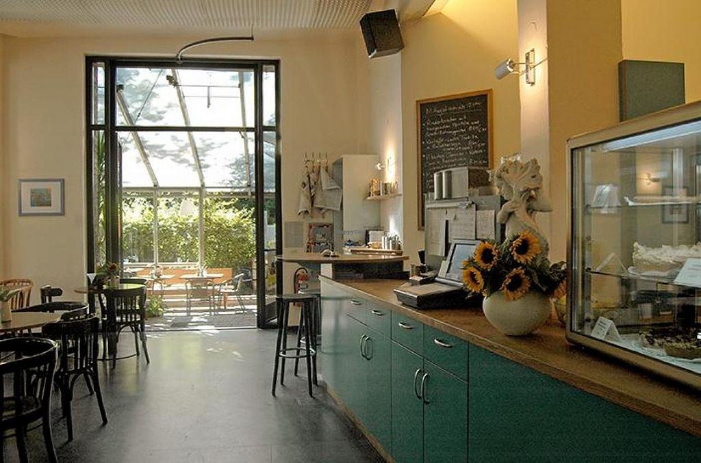 """Photo of Cafe Palaver  by <a href=""""/members/profile/community"""">community</a> <br/>Interior <br/> May 4, 2014  - <a href='/contact/abuse/image/46461/69337'>Report</a>"""