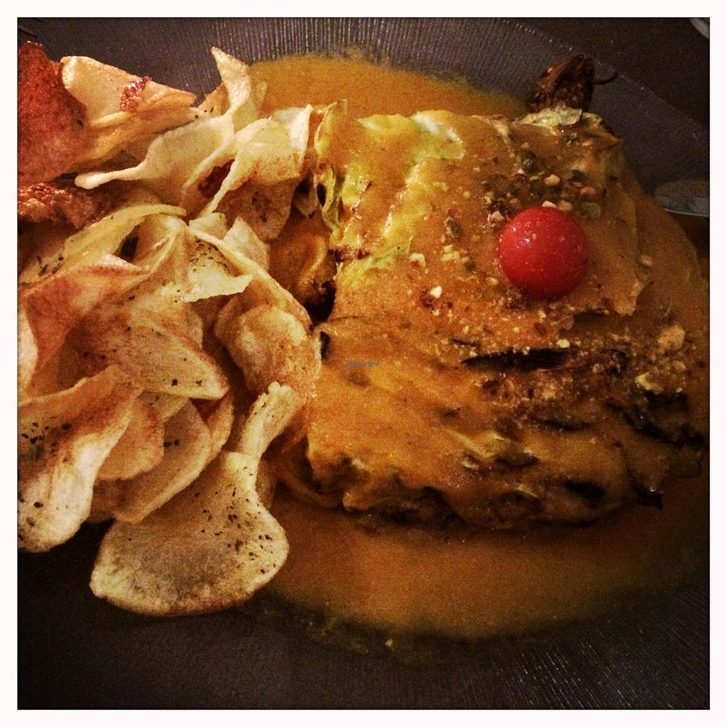 "Photo of Em Carne Viva  by <a href=""/members/profile/LilianaNicolau"">LilianaNicolau</a> <br/>Vegan Francesinha <br/> February 24, 2016  - <a href='/contact/abuse/image/46477/137576'>Report</a>"