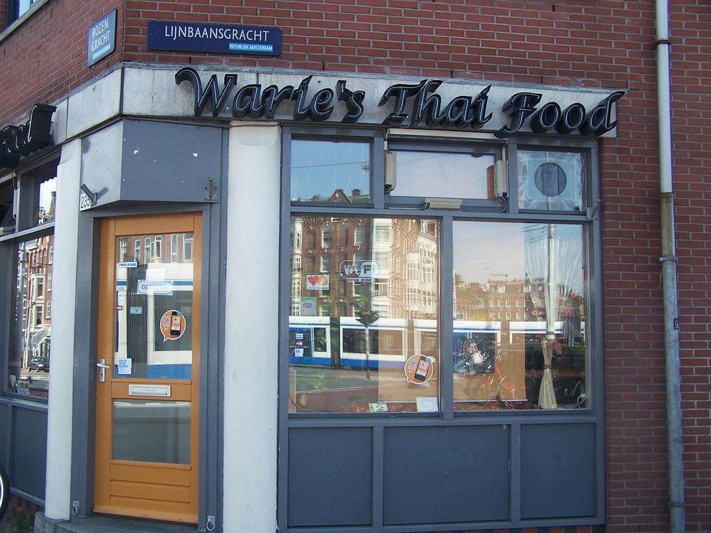 """Photo of Warie's Thai Food  by <a href=""""/members/profile/Amy1274"""">Amy1274</a> <br/>Exterior <br/> July 19, 2014  - <a href='/contact/abuse/image/46529/74403'>Report</a>"""