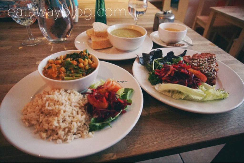 """Photo of Caffi Iechyd Da  by <a href=""""/members/profile/Eat%20Away"""">Eat Away</a> <br/> We have a great video about this restaurant!! <br/> October 7, 2015  - <a href='/contact/abuse/image/46541/120540'>Report</a>"""
