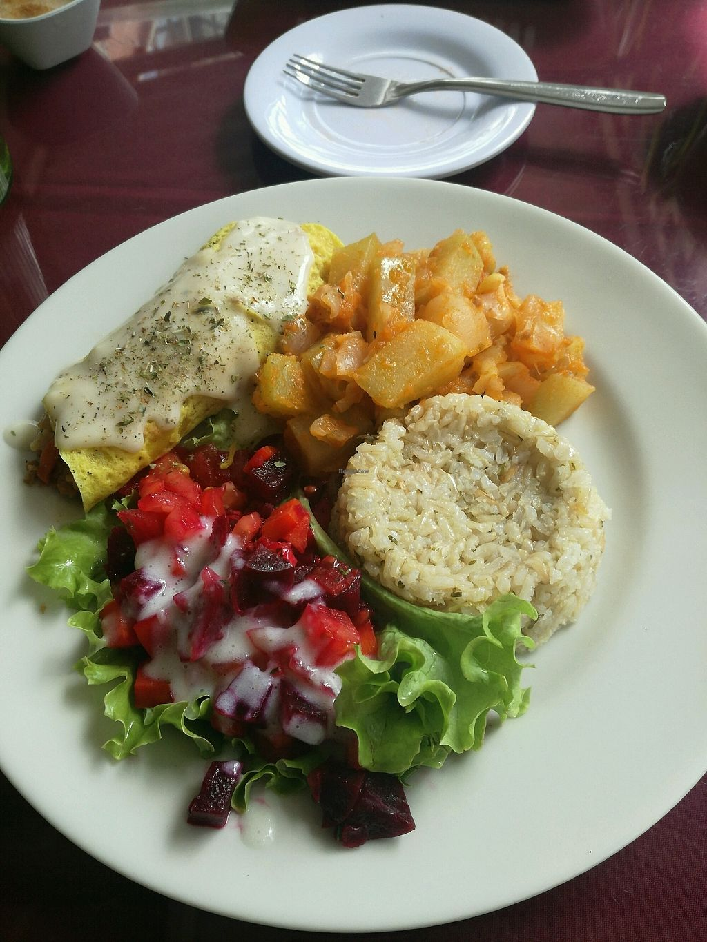 """Photo of Flor de Loto  by <a href=""""/members/profile/CataOspinaEspitia"""">CataOspinaEspitia</a> <br/>lunch at Flor de loto <br/> January 15, 2018  - <a href='/contact/abuse/image/46551/346972'>Report</a>"""