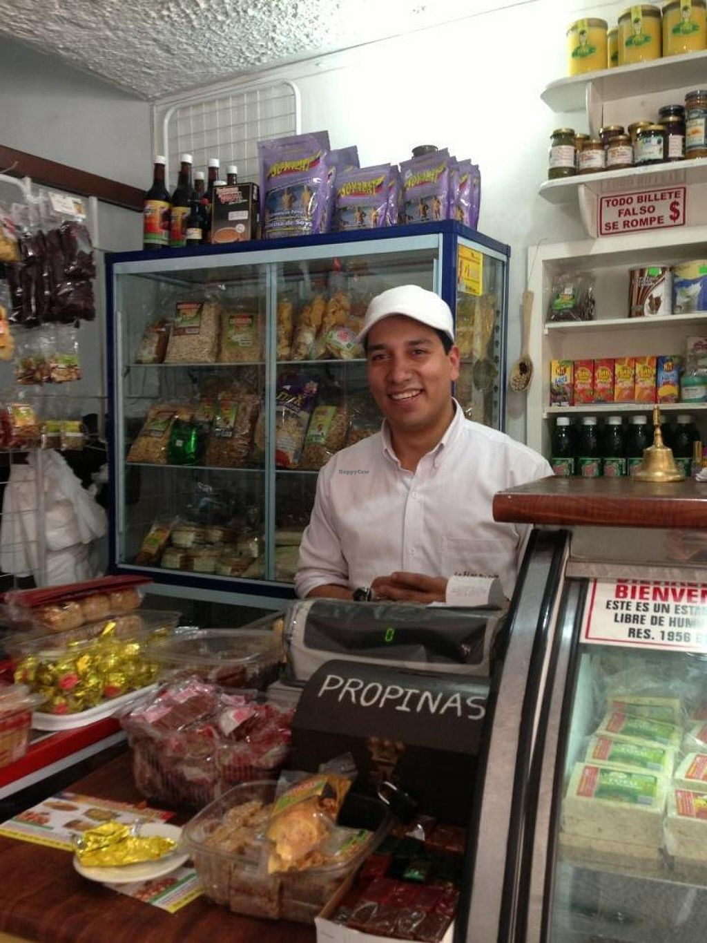 """Photo of Flor de Loto  by <a href=""""/members/profile/davidayala"""">davidayala</a> <br/>Flor de Loto's friendly staff <br/> April 17, 2014  - <a href='/contact/abuse/image/46551/67817'>Report</a>"""