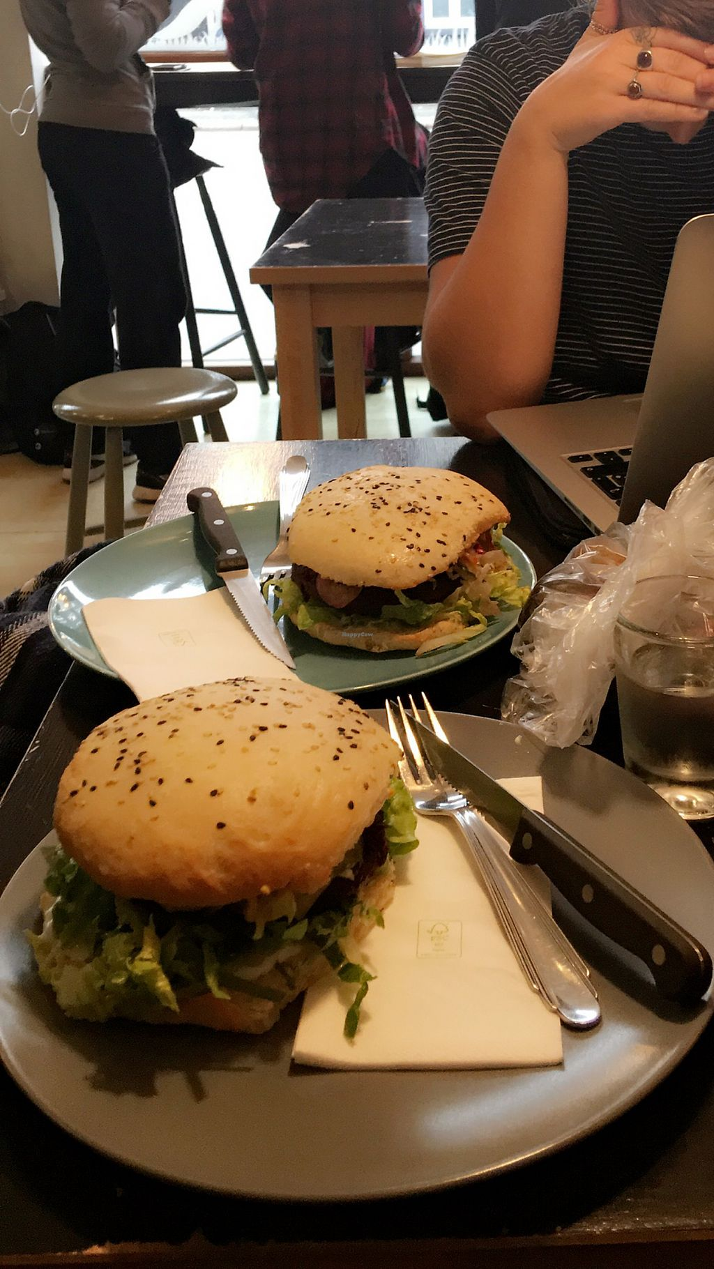 """Photo of Mikuna  by <a href=""""/members/profile/sofi3538"""">sofi3538</a> <br/>The city burger from mikuna  <br/> October 29, 2017  - <a href='/contact/abuse/image/46560/319836'>Report</a>"""