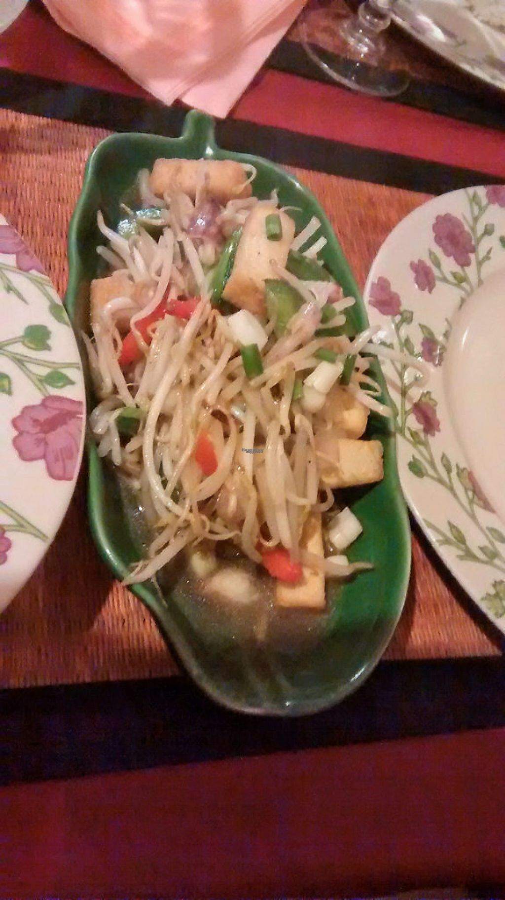 """Photo of Baan Siam  by <a href=""""/members/profile/JonJon"""">JonJon</a> <br/>Fried vegetables <br/> December 2, 2016  - <a href='/contact/abuse/image/46579/196721'>Report</a>"""