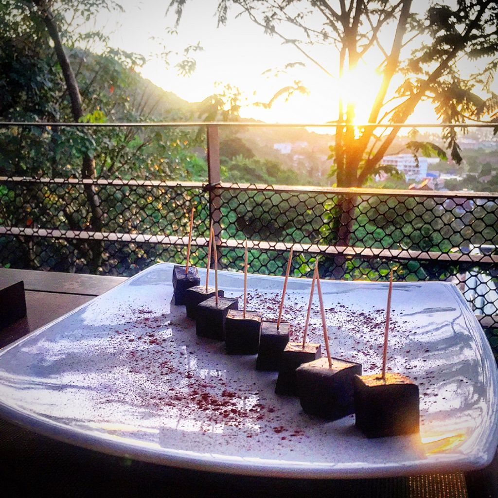 """Photo of Santosa  by <a href=""""/members/profile/fcfon"""">fcfon</a> <br/>raw chocolate fudge  <br/> December 2, 2015  - <a href='/contact/abuse/image/46587/126905'>Report</a>"""
