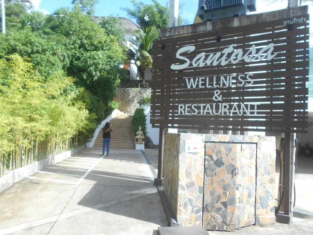 """Photo of Santosa  by <a href=""""/members/profile/Kelly%20Kelly"""">Kelly Kelly</a> <br/>Santosa Wellness Center  <br/> August 3, 2016  - <a href='/contact/abuse/image/46587/164869'>Report</a>"""