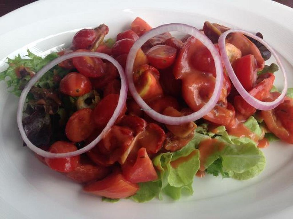 """Photo of Santosa  by <a href=""""/members/profile/leab"""">leab</a> <br/>tomatoes salad <br/> July 30, 2014  - <a href='/contact/abuse/image/46587/75467'>Report</a>"""