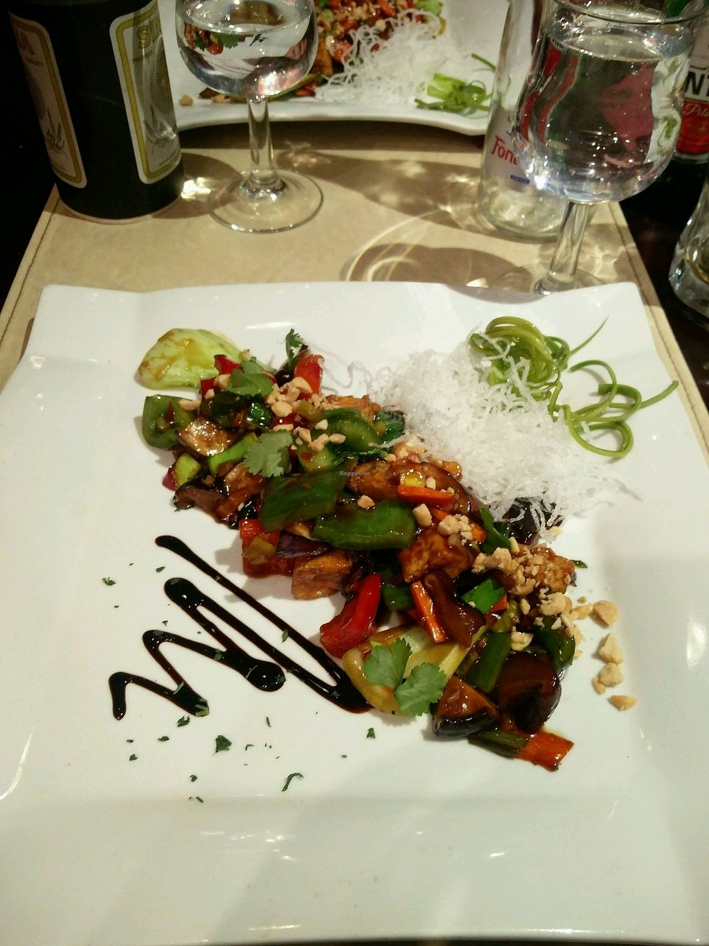 "Photo of Fusion  by <a href=""/members/profile/IsabellJardhammar"">IsabellJardhammar</a> <br/>stir-fried vegetables with tofu <br/> February 7, 2018  - <a href='/contact/abuse/image/46726/356096'>Report</a>"
