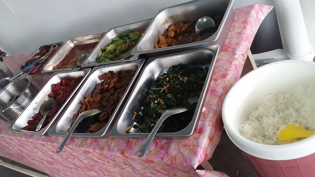 """Photo of CLOSED: Guek Cheng Vegetarian  by <a href=""""/members/profile/walter007"""">walter007</a> <br/>Economic rice <br/> April 22, 2014  - <a href='/contact/abuse/image/46738/68335'>Report</a>"""