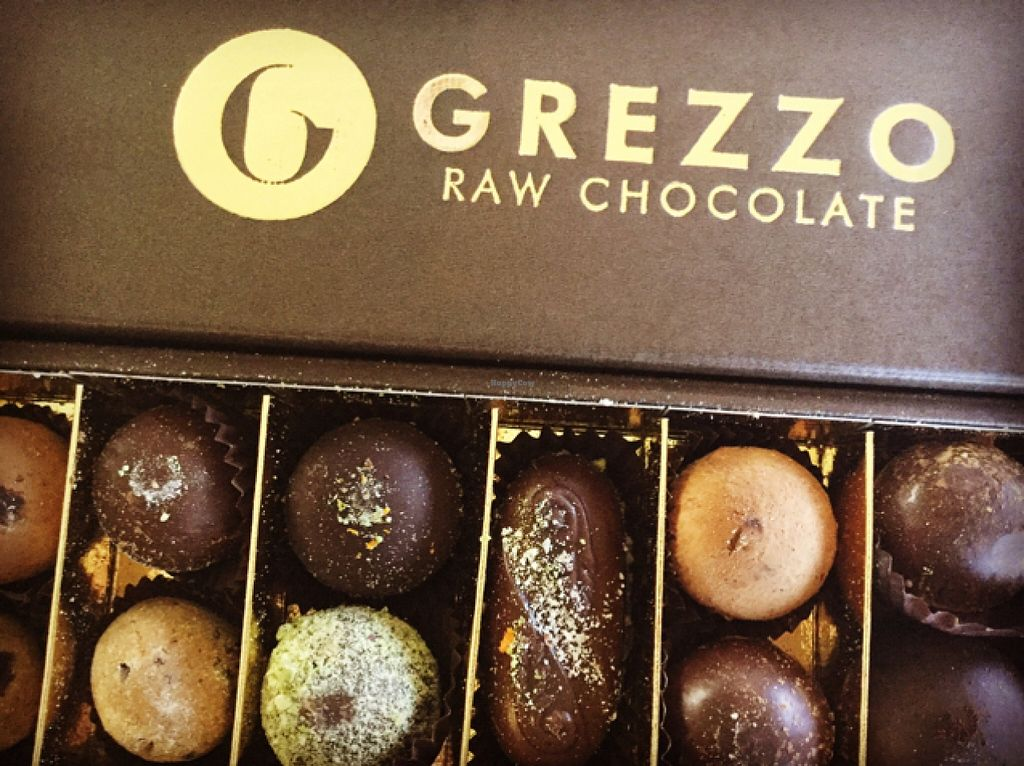 "Photo of Grezzo Raw Chocolate  by <a href=""/members/profile/IbenSofieK"">IbenSofieK</a> <br/>Love this chocolate ♡ <br/> May 15, 2016  - <a href='/contact/abuse/image/46755/149091'>Report</a>"