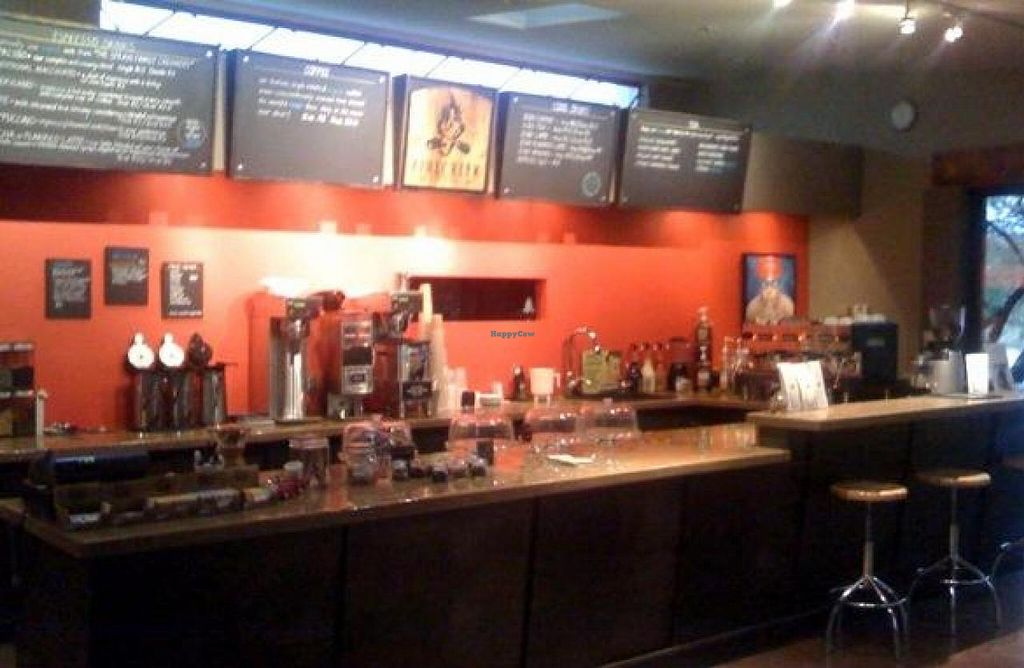 """Photo of Firecreek Coffee Company  by <a href=""""/members/profile/community"""">community</a> <br/>Firecreek Coffee Company <br/> April 22, 2014  - <a href='/contact/abuse/image/46761/68295'>Report</a>"""