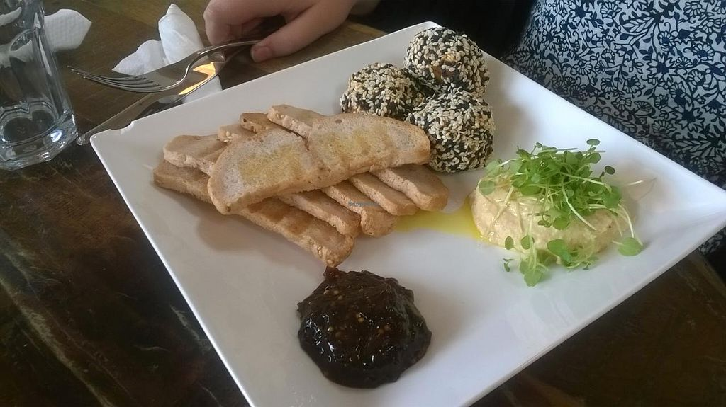 """Photo of CLOSED: fuel at the petre dish  by <a href=""""/members/profile/Yolanda"""">Yolanda</a> <br/>Sesame balls <br/> March 20, 2015  - <a href='/contact/abuse/image/46767/96318'>Report</a>"""