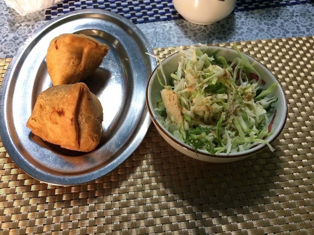 """Photo of Kusum Indian Restaurant  by <a href=""""/members/profile/Taiki"""">Taiki</a> <br/>Lunch <br/> March 8, 2017  - <a href='/contact/abuse/image/46769/234069'>Report</a>"""