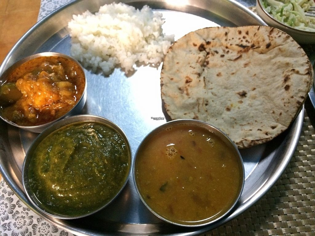 """Photo of Kusum Indian Restaurant  by <a href=""""/members/profile/Taiki"""">Taiki</a> <br/>Lunch <br/> March 8, 2017  - <a href='/contact/abuse/image/46769/234071'>Report</a>"""