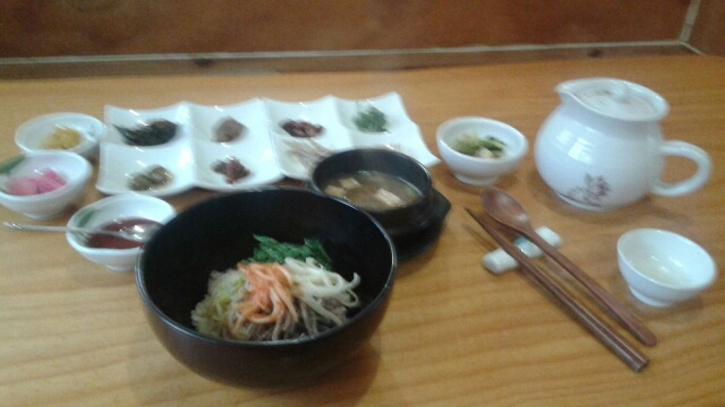 """Photo of Baru  by <a href=""""/members/profile/Igggyy"""">Igggyy</a> <br/>Bibimbap <br/> April 4, 2016  - <a href='/contact/abuse/image/46791/142648'>Report</a>"""