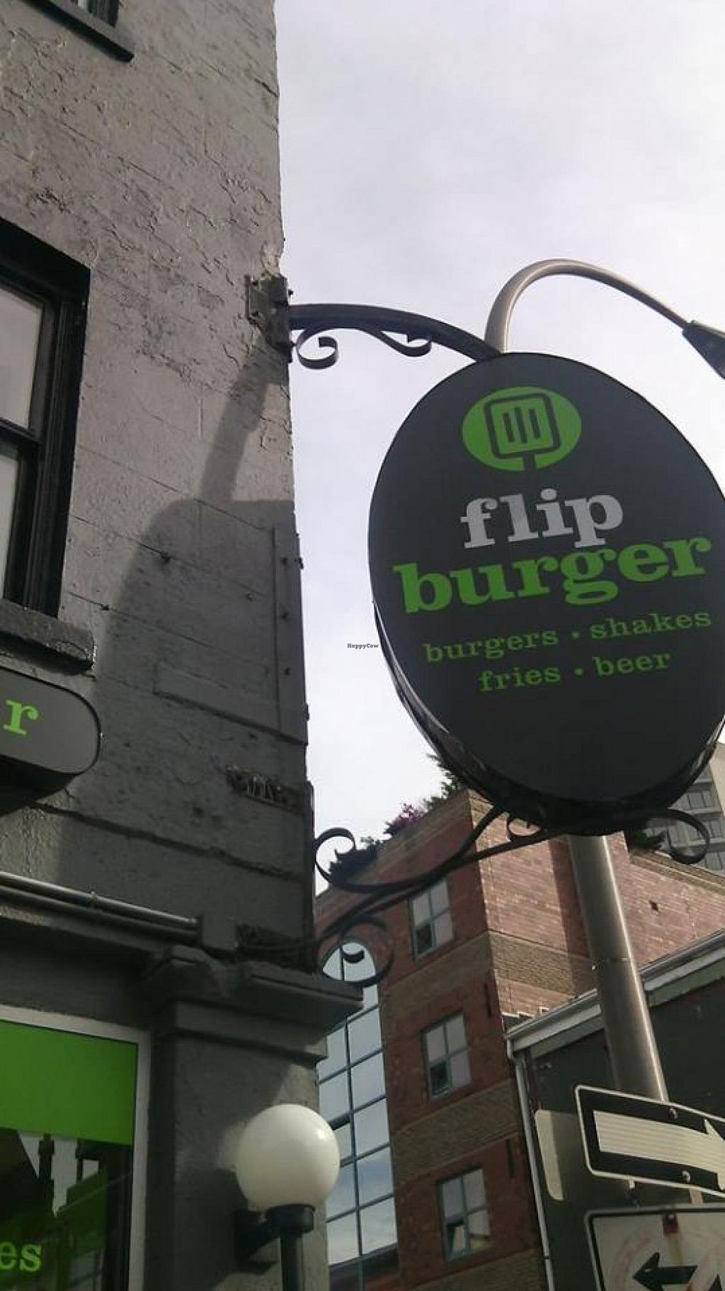 "Photo of CLOSED: Flipburger - Argyle  by <a href=""/members/profile/QuothTheRaven"">QuothTheRaven</a> <br/>Outside <br/> October 19, 2014  - <a href='/contact/abuse/image/46839/83404'>Report</a>"