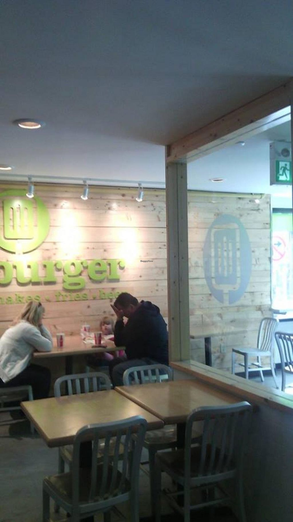 "Photo of CLOSED: Flipburger - Argyle  by <a href=""/members/profile/QuothTheRaven"">QuothTheRaven</a> <br/>Inside <br/> October 19, 2014  - <a href='/contact/abuse/image/46839/83405'>Report</a>"