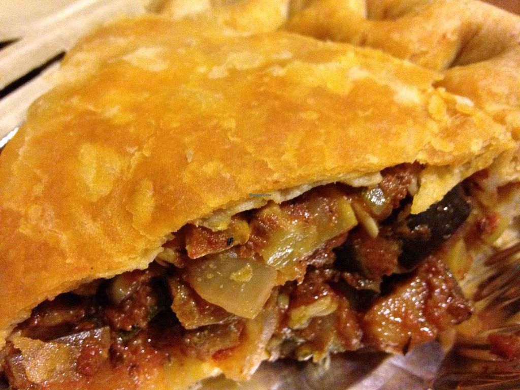 """Photo of Dangerously Delicious Pies - H St  by <a href=""""/members/profile/cookiem"""">cookiem</a> <br/>Ratatouille vegan pie <br/> May 1, 2014  - <a href='/contact/abuse/image/46844/69083'>Report</a>"""