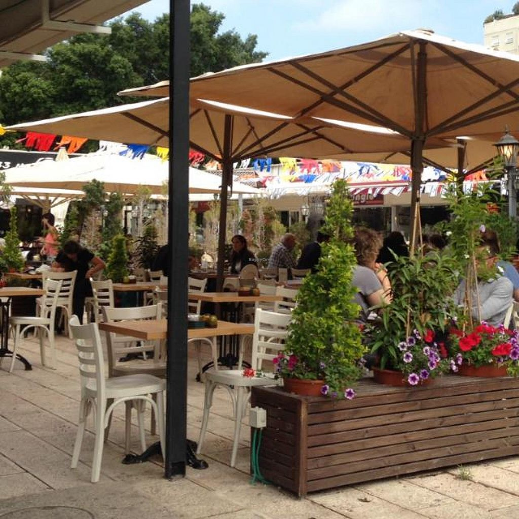 """Photo of CLOSED: Cafe Louise - Ramat Aviv  by <a href=""""/members/profile/Brok%20O.%20Lee"""">Brok O. Lee</a> <br/>Ramat Aviv <br/> April 27, 2014  - <a href='/contact/abuse/image/46870/68769'>Report</a>"""