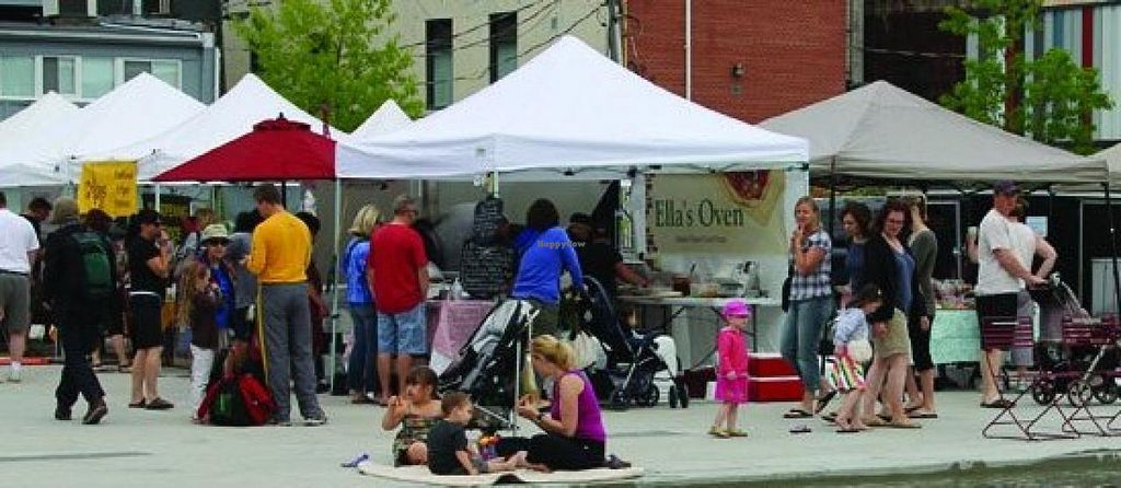 "Photo of Newmarket Farmers Market  by <a href=""/members/profile/community"">community</a> <br/>Newmarket Farmers Market <br/> May 4, 2014  - <a href='/contact/abuse/image/46880/69363'>Report</a>"