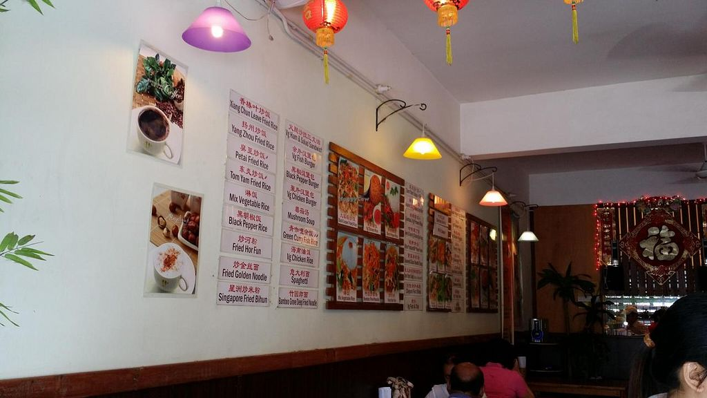 """Photo of Bamboo Grove Cafe Vegetarian  by <a href=""""/members/profile/walter007"""">walter007</a> <br/>Shop <br/> April 29, 2014  - <a href='/contact/abuse/image/46918/68911'>Report</a>"""