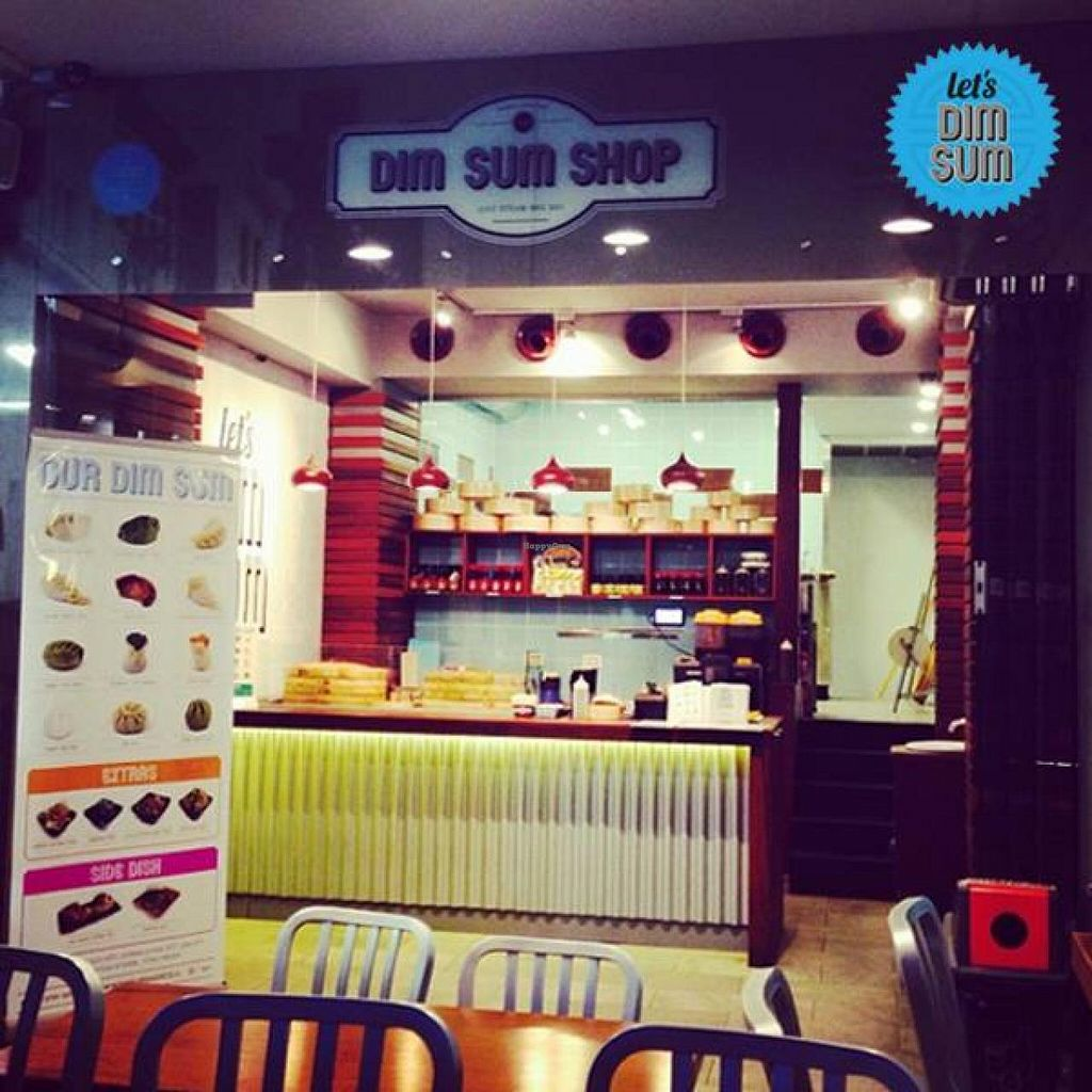 """Photo of Dim Sum Shop - Ibn Gavirol  by <a href=""""/members/profile/community"""">community</a> <br/>Dim Sum Shop <br/> April 28, 2014  - <a href='/contact/abuse/image/46919/68849'>Report</a>"""