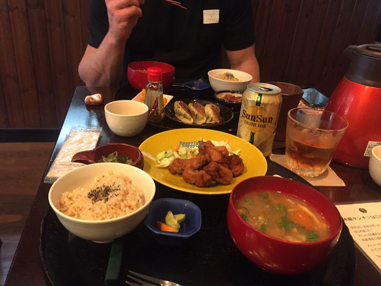 """Photo of Komenoko  by <a href=""""/members/profile/TaraMurray"""">TaraMurray</a> <br/>Lunch was amazing!  <br/> October 5, 2016  - <a href='/contact/abuse/image/46924/179848'>Report</a>"""