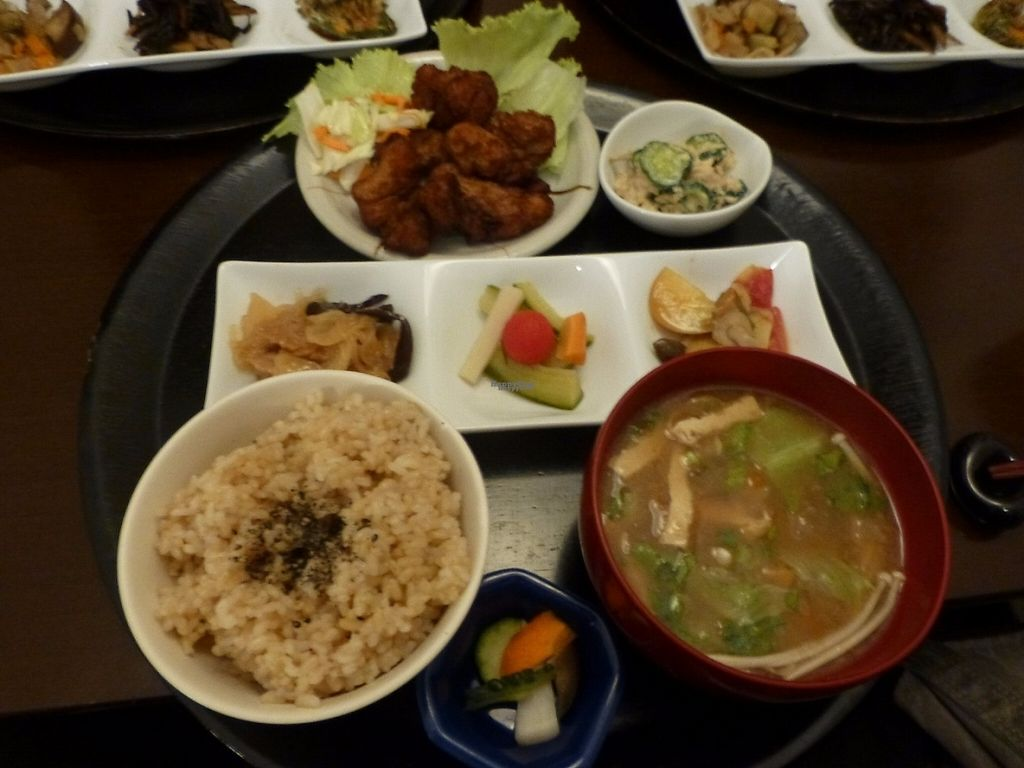 """Photo of Komenoko  by <a href=""""/members/profile/rackoo"""">rackoo</a> <br/>Delicious large meal!! <br/> December 13, 2016  - <a href='/contact/abuse/image/46924/200617'>Report</a>"""