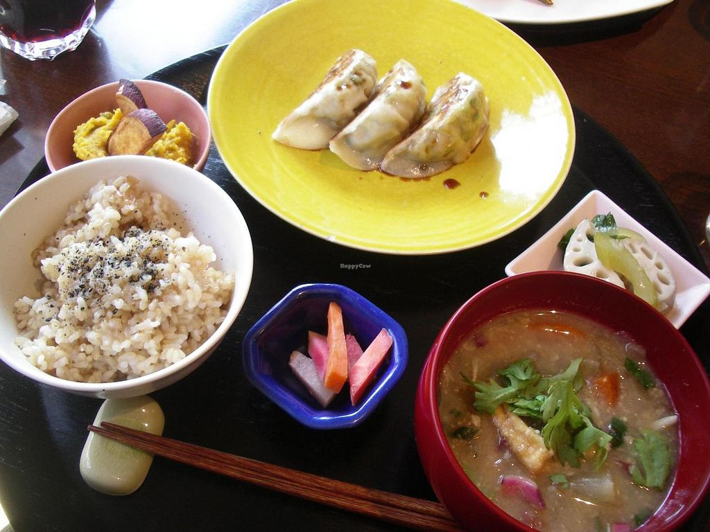 """Photo of Komenoko  by <a href=""""/members/profile/Ricardo"""">Ricardo</a> <br/>Lunch set <br/> April 28, 2014  - <a href='/contact/abuse/image/46924/68907'>Report</a>"""