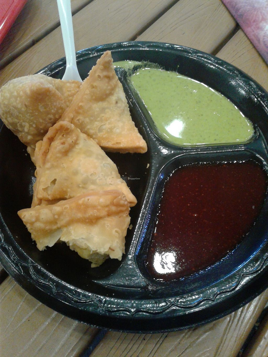 """Photo of Shayona  by <a href=""""/members/profile/anastronomy"""">anastronomy</a> <br/>Delicious samosas ? <br/> July 31, 2017  - <a href='/contact/abuse/image/46965/287202'>Report</a>"""