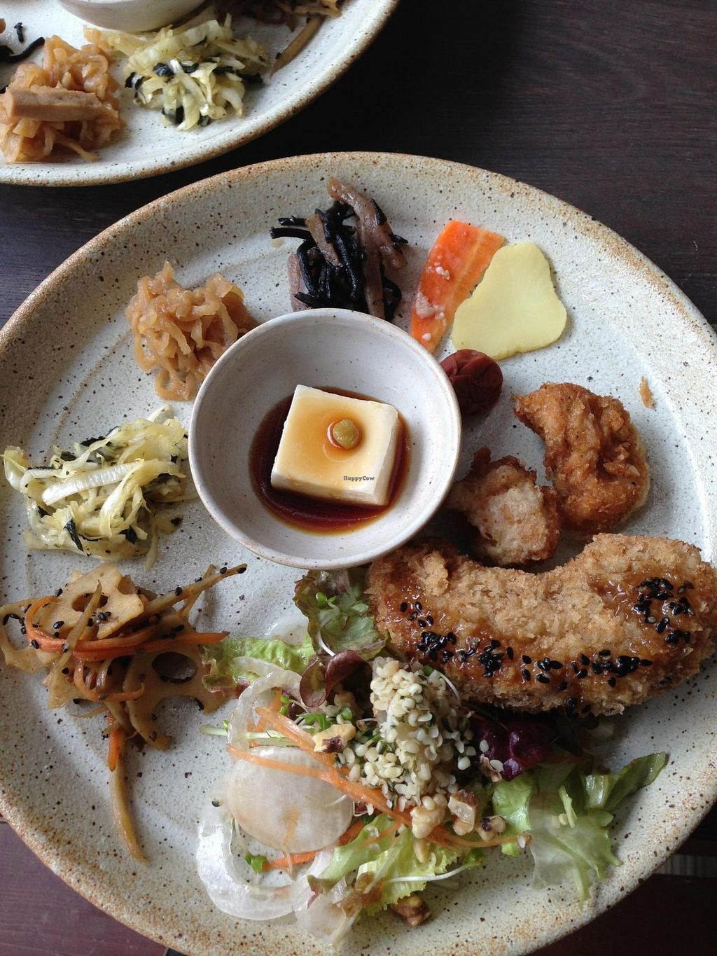 """Photo of Hanasaka  by <a href=""""/members/profile/Vegeiko"""">Vegeiko</a> <br/>Delicious lunch!! <br/> May 2, 2014  - <a href='/contact/abuse/image/46968/69132'>Report</a>"""