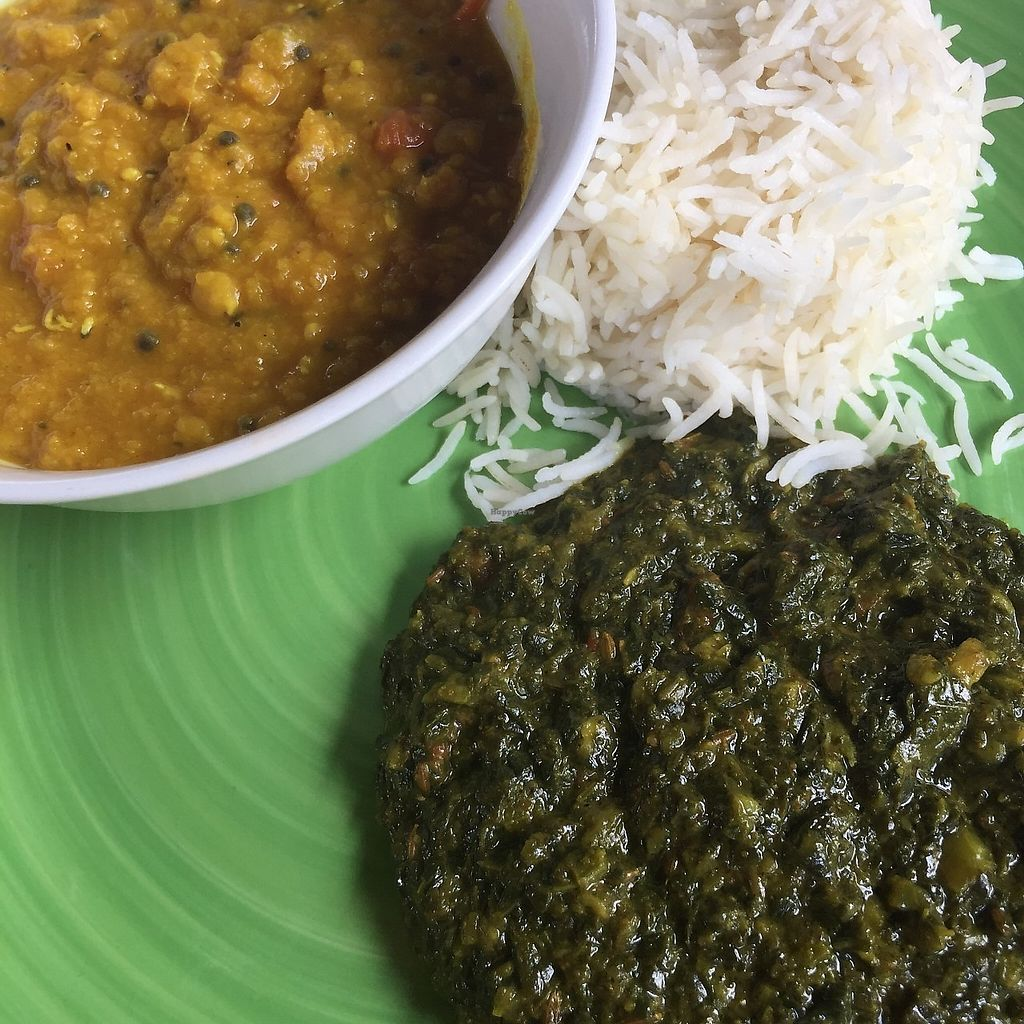 "Photo of GoGreen  by <a href=""/members/profile/Eefie"">Eefie</a> <br/>Lentil & Spinach Curry <br/> December 27, 2017  - <a href='/contact/abuse/image/46994/339485'>Report</a>"